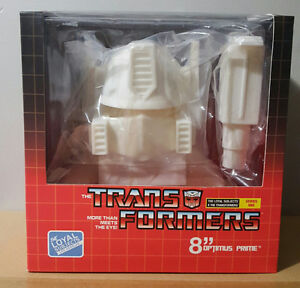 "Transformers Loyal Subjects 8"" Optimus Prime figure DIYS"