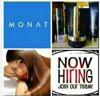 MONAT BUSINESS OPPORTUNITY!