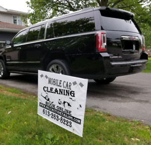 Great Price, Great Quality! Mobile Auto Detailing in Ottawa