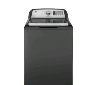 Year old GE washer