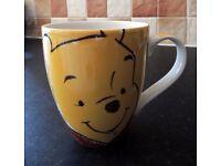 Winnie the Pooh mug