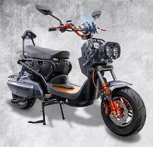 Fun E-Cycle scooter électrique BEAST2 EN GRAND SPÉCIAL!