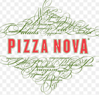 PIZZA NOVA looking for drivers great pay