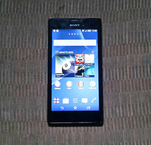 Sony Xperia T3 - 8GB - Unlocked