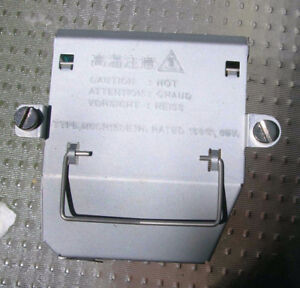 2 Projector Lamps Type MSCR150E3H
