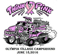 7th Annual Think Pink Charity Car & Bike Show