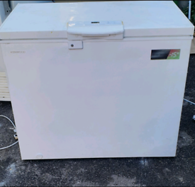 Kenwood chest freezer fully working excellent condition