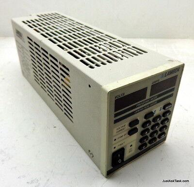 Lambda Lls5300 Regulated Power Supply 0-300vdc 0.28a