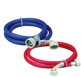 Extra long washing machine inlet hoses!!
