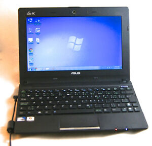ASUS EEEPC X101CH NOTEBOOK -  RECONDITIONED IN 2015