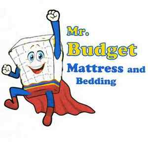 Brand new eurotop Mattress & BoxSpring ONLY $348 FREE DELIVERY Regina Regina Area image 3