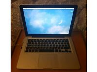 Macbook Pro (13-Inch, Late 2011)