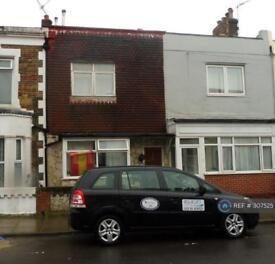 5 bedroom house in Britannia Road, Southsea, PO5 (5 bed)