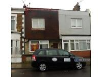 5 bedroom house in Britannia Road, Southsea, PO5 (5 bed)