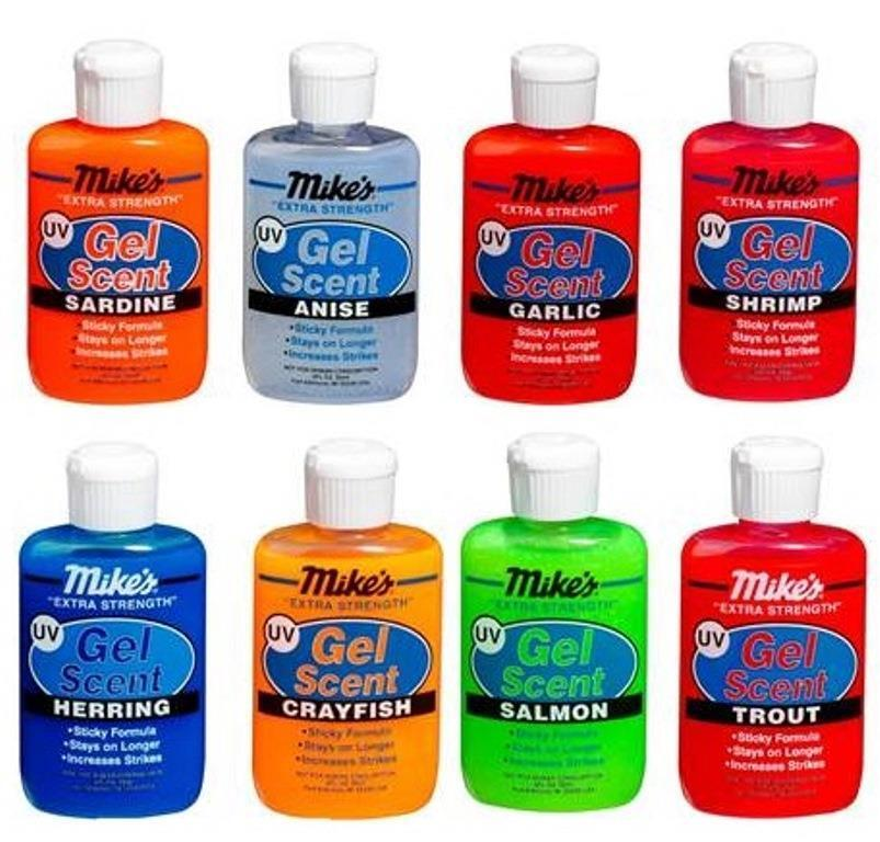 аттрактант gel scent