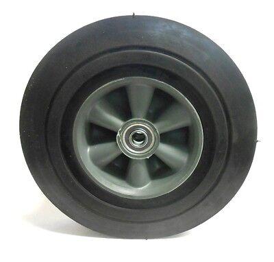 Unknown Brand Rubber Wheel 10 X 2