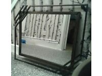 Quality Vintage Mirror. ..Free local delivery. ..