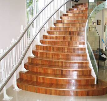 ### TIMBER FLOORING SPECIALIST ### A BIG SALE