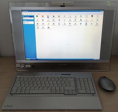Sony VAIO VGC-LA1 48,26 cm (19 Zoll) PCG-242M online kaufen