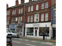 1 bedroom flat in London Road, Sheffield, S2