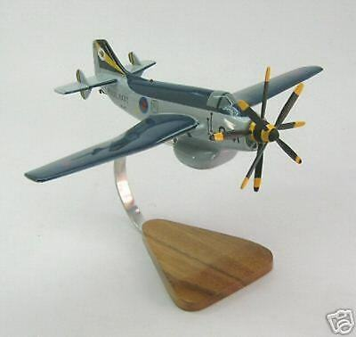 Fairey Gannet AEW-3 UK Navy Airplane Wood Model Free Shipping Regular New for sale  Shipping to Canada