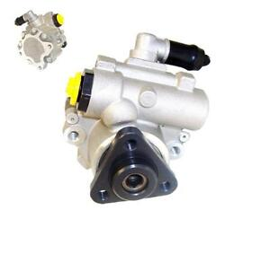 Audi a4 power steering pump replacement cost