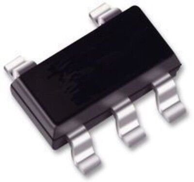 On Ncp1402sn33t1 Sot23-5 200 Ma Pfm Step-up Micropower