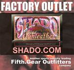 Fifth Gear Outfitters/SHADO LLC