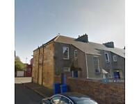 1 bedroom flat in Glebe Street, Saltcoats, KA21 (1 bed)