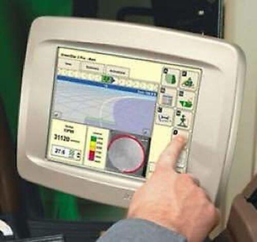 John Deere GS2 Autotrac ,Swath  or ANY Activation  1800 2600 display Greenstar 2