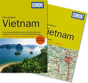 DuMont Reise-Handbuch Reiseführer Vietnam von Martin H. Petrich (2014)