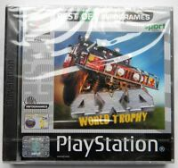 World Trophy 4x4 Ps1 Playstation One Pal Ita -  - ebay.it