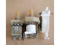 AquastopVentil Waterblock Waschmaschine Geschirrspüler 3//4 Zoll Anschluss //B86