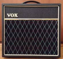 "VOX Pathfinder v9158 Guitar Amp 54 watt w/tremolo 8"" 15W ext.spkr Subiaco Subiaco Area Preview"