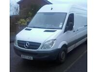 £15+ Man & Van - Reliable / Trustworthy / Affordable