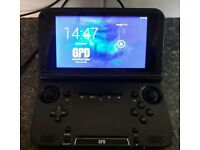GPD XD 16GB Black Android Handheld Games Console 2GB RAM + 32GB SD Card