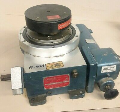 Camco 12 Position Indexer