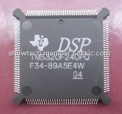 Ti Tms320f240pq Qfp Dsp Controllers