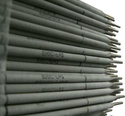 """E6010 5//32/"""" Premium Arc Welding Rods Carbon Steel Electrode 60 lb 10 lb x 6-pk"""