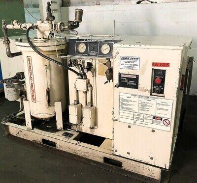Gardner 50hp Air Compressor