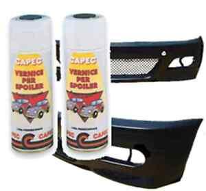 Vernice spray per plastica e gomma samalto acriclic 400ml - Vernice plastica per muri esterni ...
