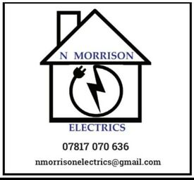 ELECTRICIAN - Qualified - Electrics - Surrey