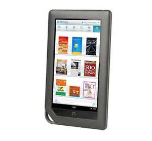 Pros and Cons of Buying a Nook Color