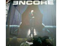 Vinyl Eminem