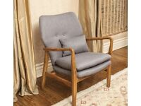 ARMCHAIR brand new boxed