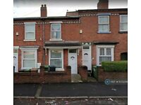 2 bedroom house in Croft Street, Walsall, WS2 (2 bed) (#1072238)