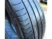 Michelin Primacy 3 205/55 r17 5mm