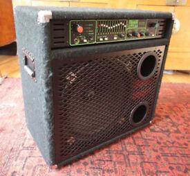 Trace Elliott 1215 GP12SMX Bass Amp