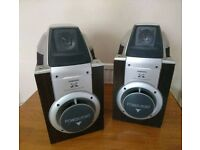 Samsung speakers