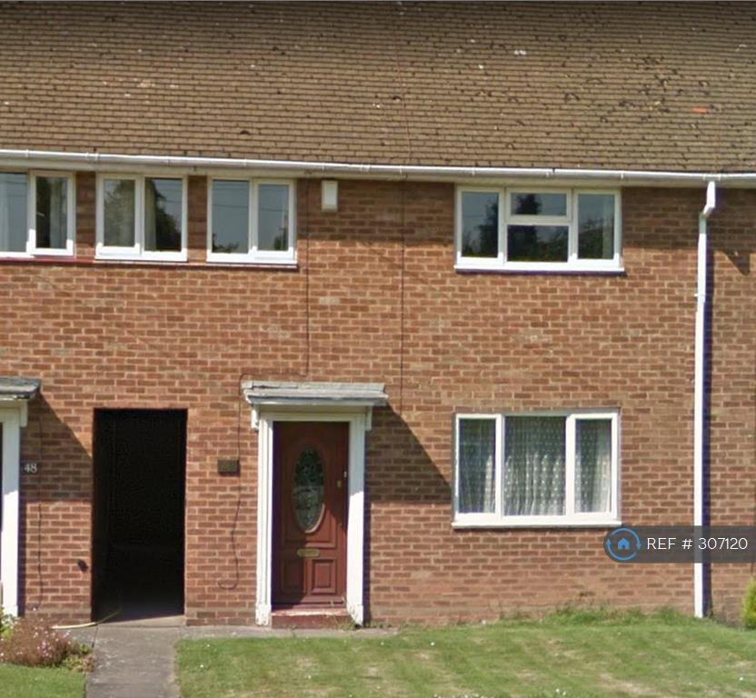 4 bedroom house in Charter Avenue, Coventry, CV4 (4 bed)